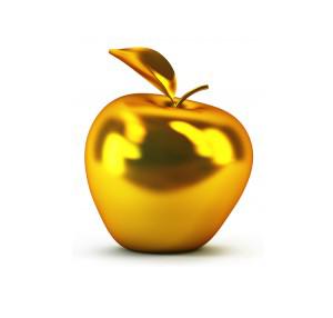 Fűszeres alma ízű e-liquid