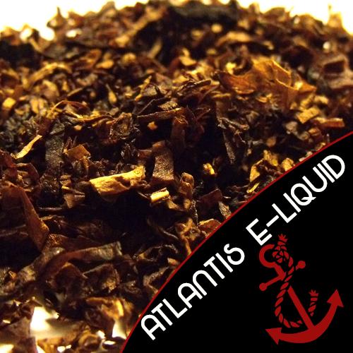 Dunhil dohány ízű e-liquid (Atlantis)