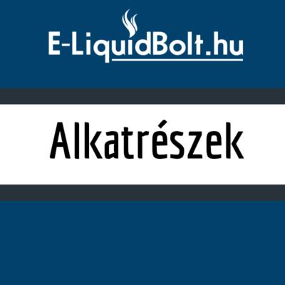E-Cigi Alkatrészek