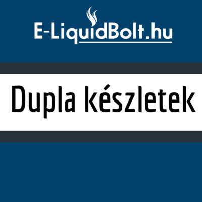 E-Cigi Dupla készletek