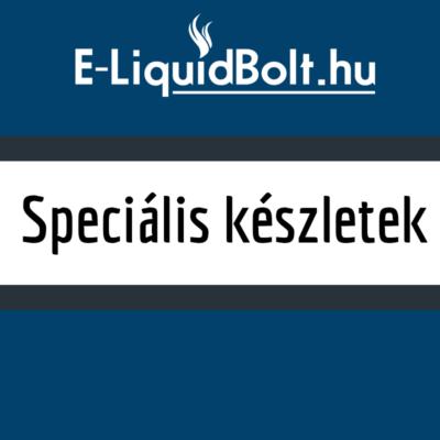 E-Cigi Speciális készletek